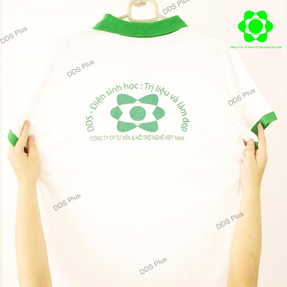 áo phông DDS