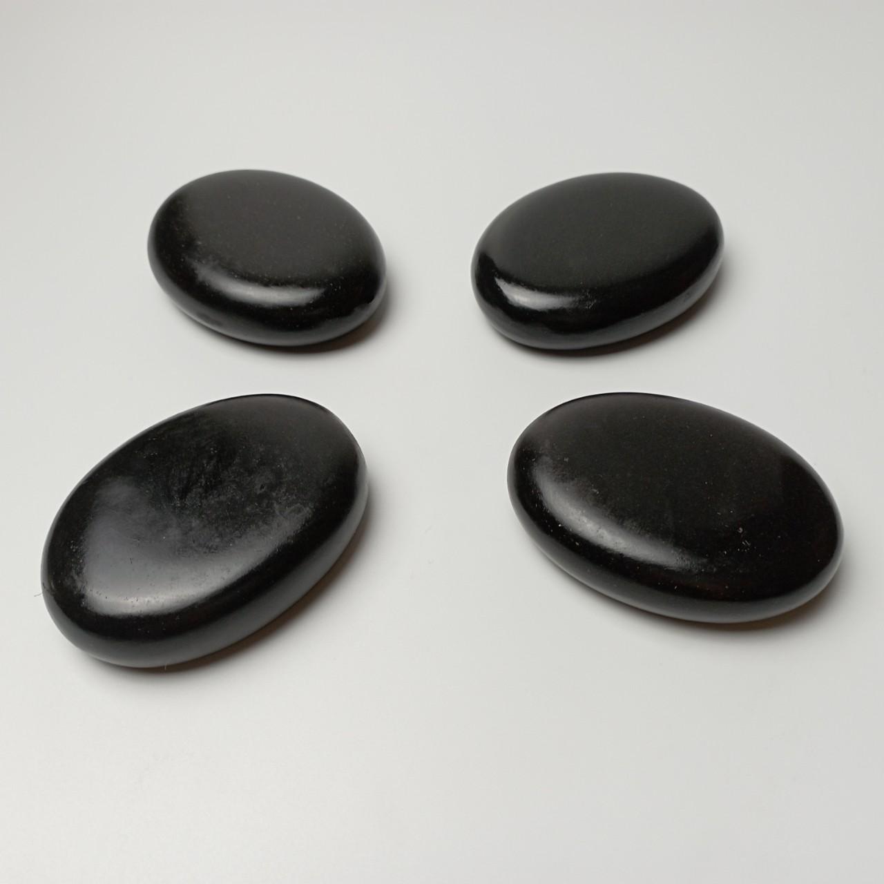 Đá nóng massage Ovan trung